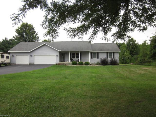 9829 Minyoung Rd, Ravenna, OH 44266 (MLS #4024576) :: RE/MAX Edge Realty