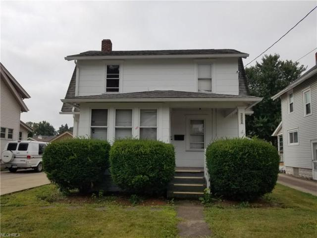3952 Eleanor St, Mogadore, OH 44260 (MLS #4024587) :: RE/MAX Trends Realty