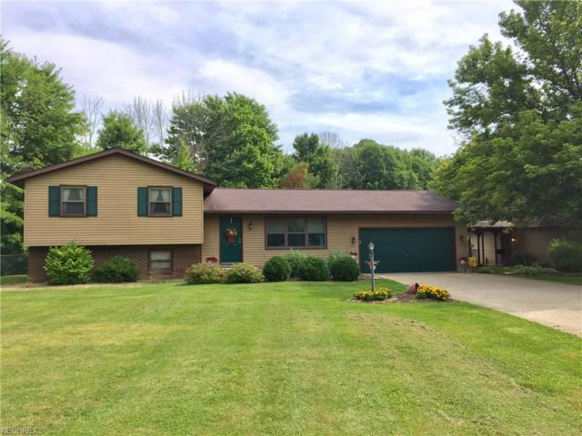 1843 Abbeyville Rd, Valley City, OH 44280 (MLS #4024594) :: Keller Williams Chervenic Realty