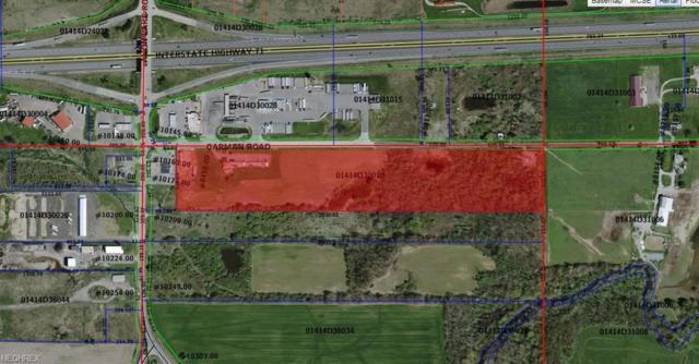8450 Garman Rd, Burbank, OH 44214 (MLS #4024610) :: The Crockett Team, Howard Hanna