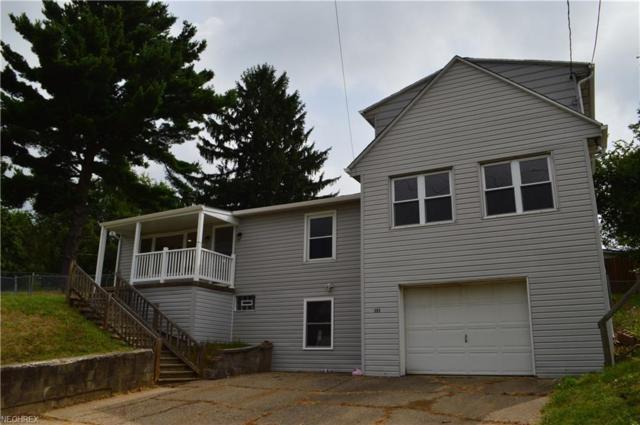 151 Two Ridge Rd, Wintersville, OH 43953 (MLS #4024627) :: Keller Williams Chervenic Realty