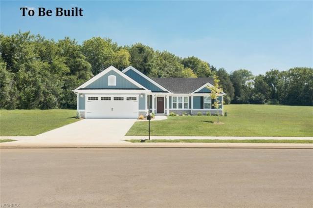 34-S/L Gate House St NE, Canton, OH 44721 (MLS #4024635) :: The Kaszyca Team