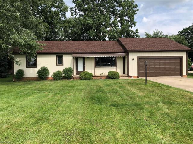 7201 Pleasant St, Middleburg Heights, OH 44130 (MLS #4024644) :: Keller Williams Chervenic Realty