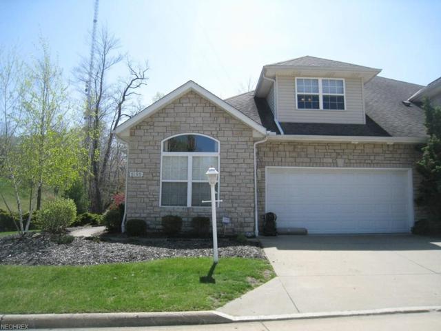 5195 Whispering Oaks Blvd E-1, Parma, OH 44134 (MLS #4024689) :: The Crockett Team, Howard Hanna