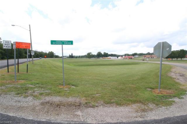 State Route 93, Crooksville, OH 43731 (MLS #4024698) :: Keller Williams Chervenic Realty