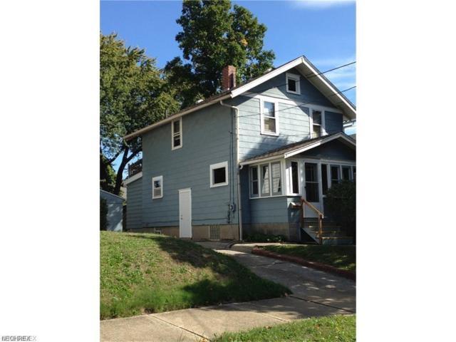 1273 Beardsley St, Akron, OH 44301 (MLS #4024705) :: The Crockett Team, Howard Hanna