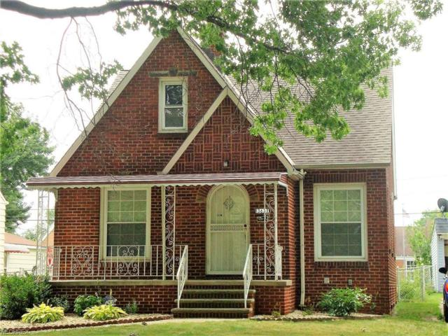 13637 Belleshire Ave, Cleveland, OH 44135 (MLS #4024767) :: The Crockett Team, Howard Hanna
