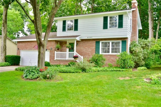 8065 Aquadale Dr, Boardman, OH 44512 (MLS #4024784) :: The Crockett Team, Howard Hanna