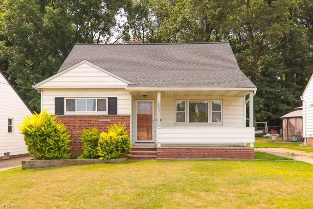 3267 Winthrop Dr, Parma, OH 44134 (MLS #4024828) :: The Crockett Team, Howard Hanna
