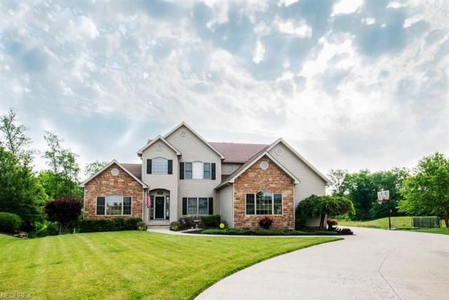 240 Aberdeen Ct, Columbiana, OH 44408 (MLS #4024877) :: RE/MAX Valley Real Estate