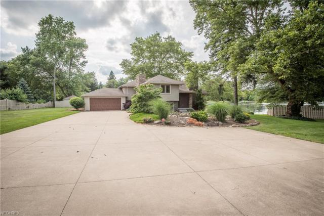 5267 Brunnerdale Ave NW, Canton, OH 44718 (MLS #4024982) :: The Kaszyca Team