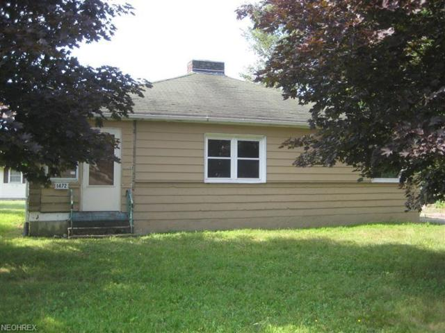 1472 Grand Blvd, Barberton, OH 44203 (MLS #4025109) :: The Crockett Team, Howard Hanna