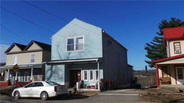 213 High St, Senecaville, OH 43780 (MLS #4025116) :: The Crockett Team, Howard Hanna
