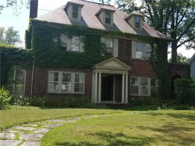 3070 Chadbourne Rd, Shaker Heights, OH 44120 (MLS #4025131) :: The Crockett Team, Howard Hanna