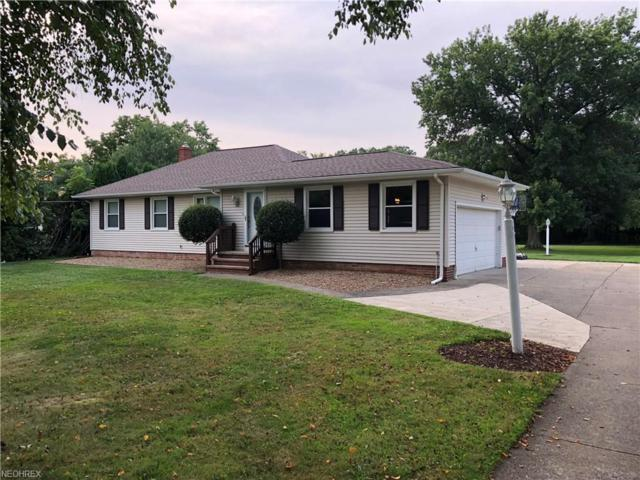 38075 Bainbridge Rd, Solon, OH 44139 (MLS #4025154) :: The Crockett Team, Howard Hanna