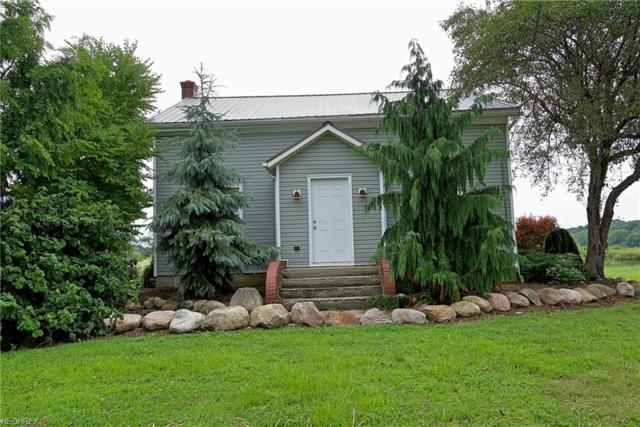 4280 State Route 534, Rome, OH 44085 (MLS #4025159) :: The Crockett Team, Howard Hanna