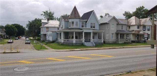 1330 Maple Ave, Zanesville, OH 43701 (MLS #4025195) :: The Crockett Team, Howard Hanna