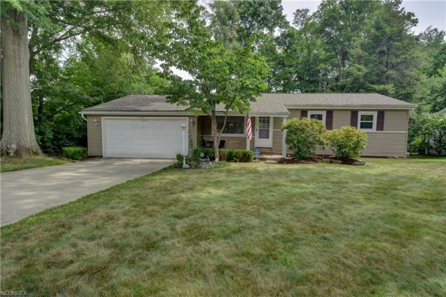 1613 Lancaster Dr, Austintown, OH 44511 (MLS #4025268) :: RE/MAX Valley Real Estate