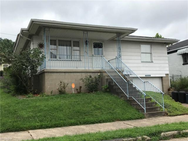 225 S 8th St, Martins Ferry, OH 43935 (MLS #4025294) :: The Crockett Team, Howard Hanna