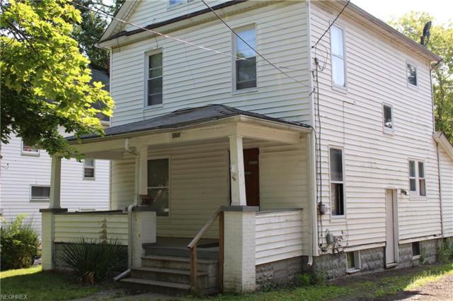 1380 Moore St, Akron, OH 44301 (MLS #4025299) :: The Crockett Team, Howard Hanna