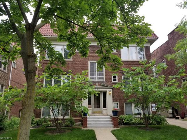 2759 Hampshire #1, Cleveland Heights, OH 44106 (MLS #4025345) :: The Crockett Team, Howard Hanna