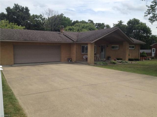 212 Morningside Dr, Wintersville, OH 43953 (MLS #4025347) :: The Crockett Team, Howard Hanna