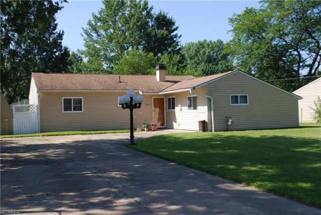 34033 Bainbridge Rd, North Ridgeville, OH 44039 (MLS #4025364) :: The Crockett Team, Howard Hanna