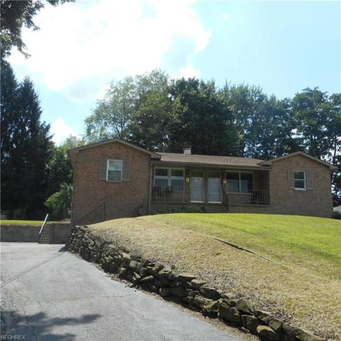 72 Mary Ann Ln, Youngstown, OH 44512 (MLS #4025389) :: The Crockett Team, Howard Hanna