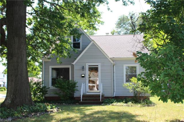 5796 Turney Rd, Garfield Heights, OH 44125 (MLS #4025429) :: The Crockett Team, Howard Hanna