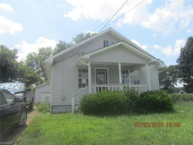 4912 4th Ave, Parkersburg, WV 26101 (MLS #4025437) :: The Crockett Team, Howard Hanna