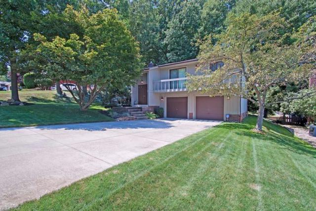 7004 Donna Rae Dr, Seven Hills, OH 44131 (MLS #4025469) :: The Crockett Team, Howard Hanna