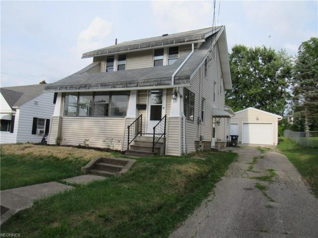 651 Mohawk Ave, Akron, OH 44305 (MLS #4025478) :: The Crockett Team, Howard Hanna