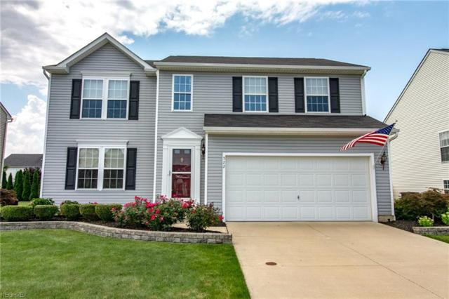 522 Walker Ln, Painesville, OH 44077 (MLS #4025519) :: The Crockett Team, Howard Hanna