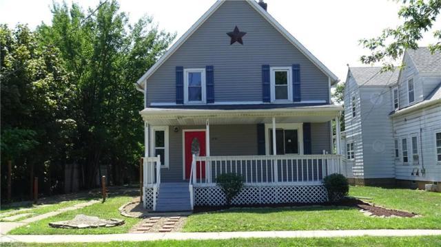 1231 W 2nd St, Lorain, OH 44052 (MLS #4025563) :: The Crockett Team, Howard Hanna