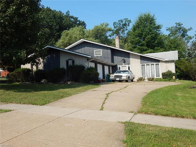 6742 Karen Dr, Seven Hills, OH 44131 (MLS #4025582) :: The Crockett Team, Howard Hanna