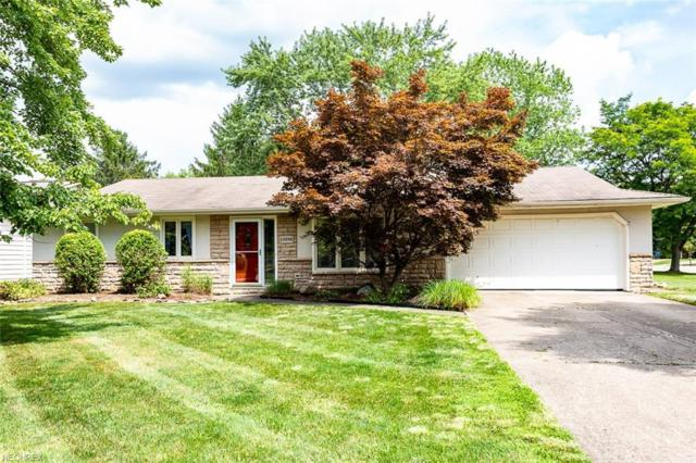 15595 Pinewood Dr, Strongsville, OH 44149 (MLS #4025592) :: Keller Williams Chervenic Realty