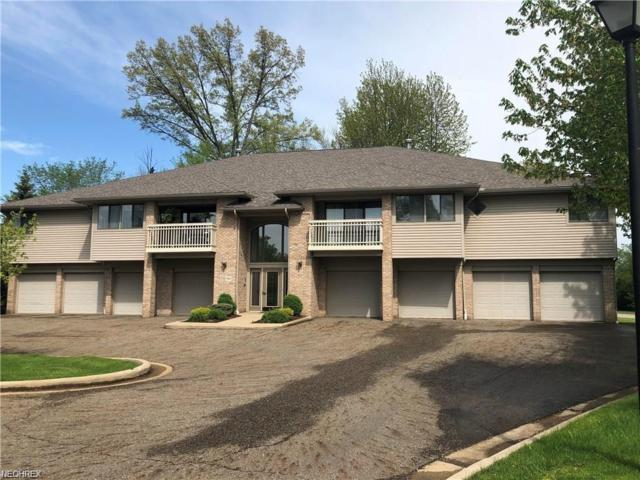 3800 Rosemont Blvd 109G, Fairlawn, OH 44333 (MLS #4025665) :: Keller Williams Chervenic Realty