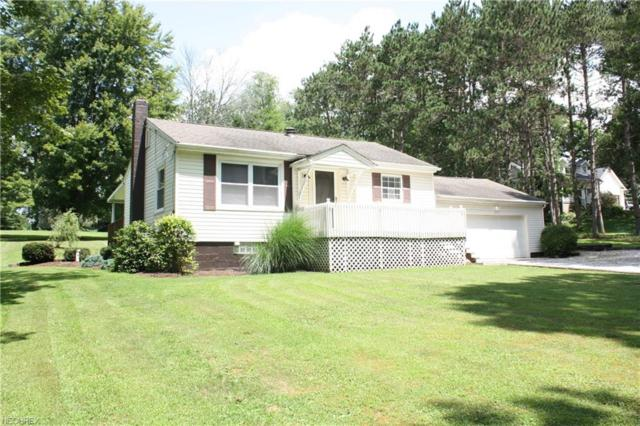 1199 W Comet Rd, New Franklin, OH 44216 (MLS #4025706) :: The Crockett Team, Howard Hanna
