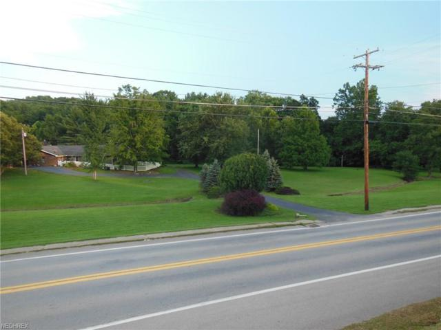 1108 E Main St, Harrisville, WV 26362 (MLS #4025772) :: The Crockett Team, Howard Hanna