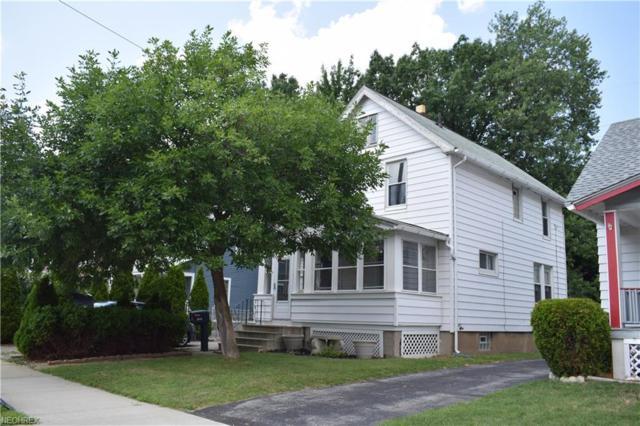 18728 Sloane Ave, Lakewood, OH 44107 (MLS #4025805) :: The Crockett Team, Howard Hanna