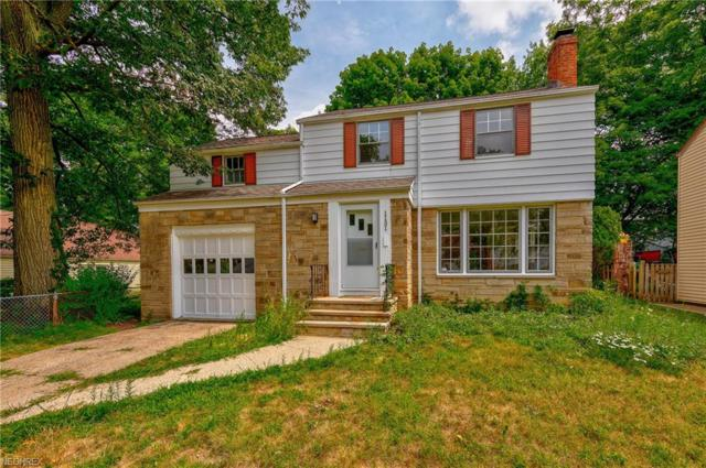 1131 Haselton Rd, Cleveland Heights, OH 44121 (MLS #4025810) :: RE/MAX Edge Realty