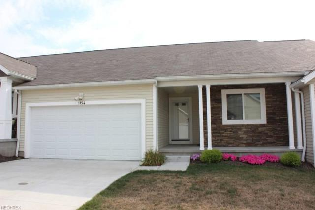 1154 Briarcliff Dr, Lakemore, OH 44312 (MLS #4025811) :: RE/MAX Trends Realty