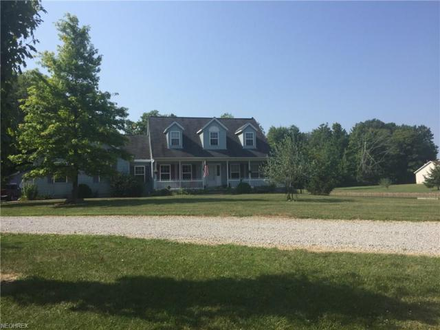5983 Ferry Rd, Wakeman, OH 44889 (MLS #4025825) :: RE/MAX Valley Real Estate