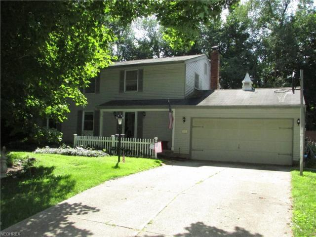 296 Fernway Dr, Copley, OH 44321 (MLS #4025840) :: The Crockett Team, Howard Hanna