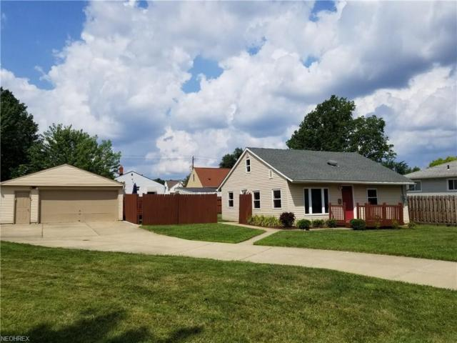 5250 W 148 St, Brook Park, OH 44142 (MLS #4025861) :: Keller Williams Chervenic Realty
