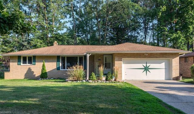 914 E Meadowlawn Blvd, Seven Hills, OH 44131 (MLS #4025894) :: The Crockett Team, Howard Hanna