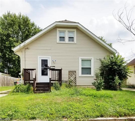 1353 Vane Ave, Akron, OH 44310 (MLS #4025900) :: Keller Williams Chervenic Realty
