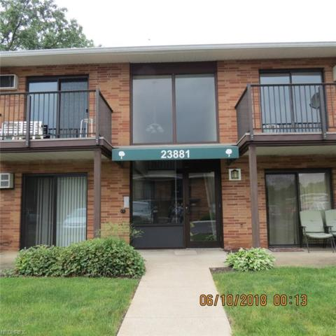 23881 David Dr #212, North Olmsted, OH 44070 (MLS #4025950) :: RE/MAX Valley Real Estate