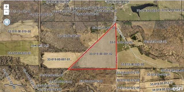 Footville Richmond Rd, Rock Creek, OH 44084 (MLS #4025961) :: RE/MAX Edge Realty