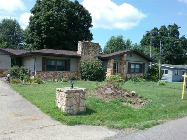 285 S 5th St, Byesville, OH 43723 (MLS #4026023) :: The Crockett Team, Howard Hanna